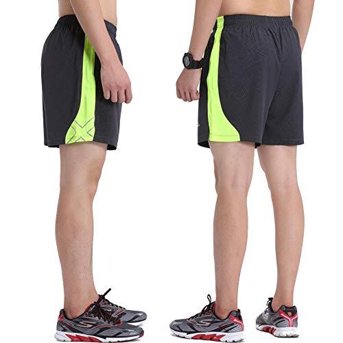 da Sport Running Summer Uomo basket Pantaloncini Casual Nashidkx L wtzXpqz