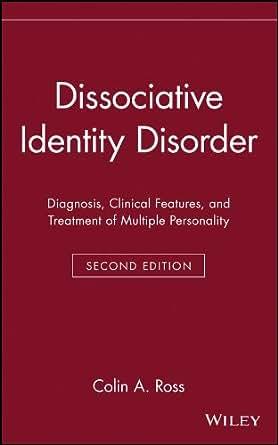 foto de Dissociative Identity Disorder: Diagnosis Clinical
