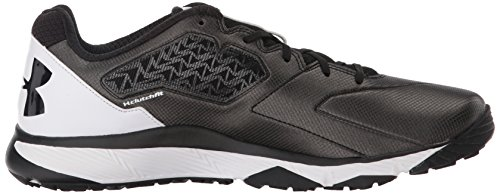 Under Armour Mens Deception Trainer Black/White