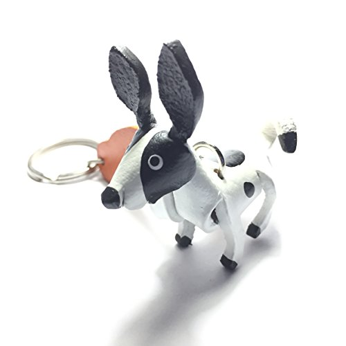 genuine-leather-jack-russell-key-ring-holde-luxury-handcraft-novelty-gift-purse-bag-new