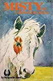 Misty of Chincoteague, Marguerite Henry, 0026887592