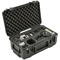 SKB Cases 3I-20117SLR2 SKB iSeries Camera Cases 2 DSLR with Lenses (Black)