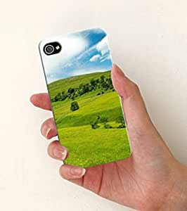 Fashionable TPU New Style Patterned Phone Case/cover for iphone 4/4s