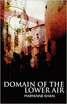 Book Domain of the Lower Air