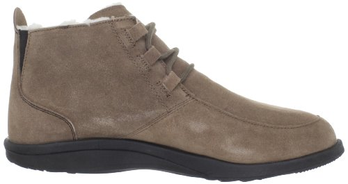 Rev Mens Megladon Le Mitten Boot Tan