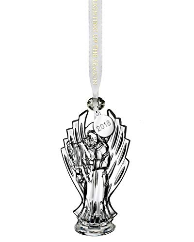 - Waterford Angel Ornament 4.3