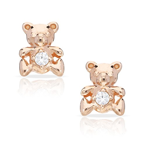 bear earrings - 3
