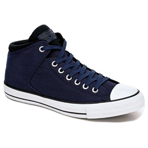 Converse High Street - Men's - Navy (9 B(M) US Women / 7 D(M) US Men)