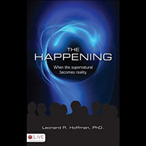 The Happening Audiobook