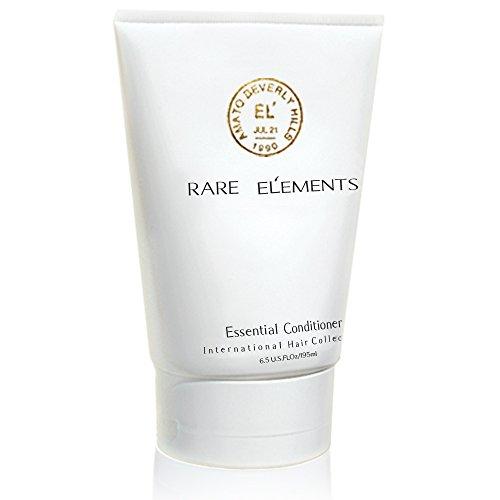 Elements Essential Oils Shampoo - 7