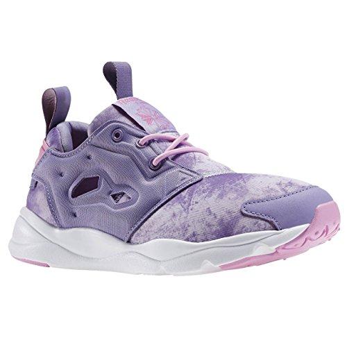 Reebok Sport Furylite Chaussures Fille Sunwashed Violet de rqrPAIw