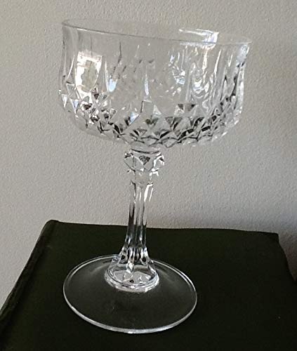 Amazon.com: Crital D Arques Sherbert vidrio: Kitchen & Dining