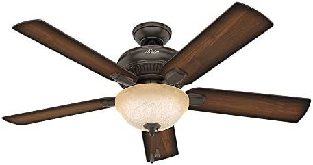 Hunter Matheston Indoor / Outdoor Ceiling Fan