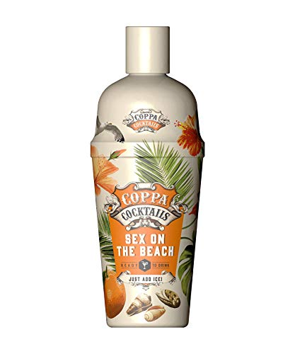 Premium Ready-to-Drink Cocktails (Sex On The Beach)