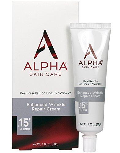 Alpha Skin Care fragrance free Packaging
