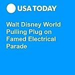 Walt Disney World Pulling Plug on Famed Electrical Parade   Ben Mutzabaugh