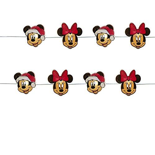 Disney Outdoor Lights in US - 1