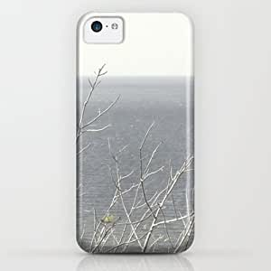 Society6 - Branches At The Sea iPhone & iPod Case by Monsters Ate My Brain wangjiang maoyi