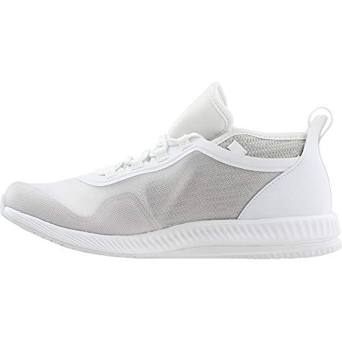 Pour nbsp;chaussures gris One Course 2 course Blanc Blanc Blanc Pied Adidas Gymbreaker De Femme HwdqU6q4xF
