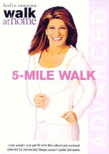 Leslie Sansone: 5 Mile Walk - Leslie Belt Sansone