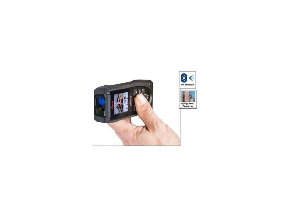 Laser Entfernungsmesser Diy : Laser entfernungsmesser leica disto kaufen
