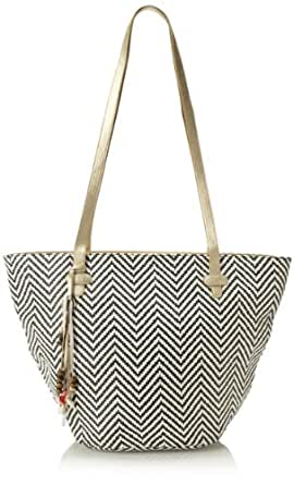 Roxy Out To Sea 2 452P44 Shoulder Bag,Black,One Size
