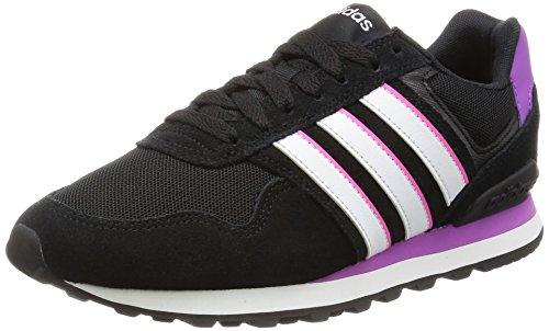 Adidas 10k W - Aw4932 Zwart-roze