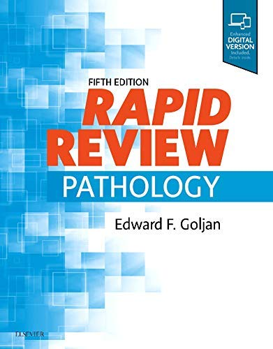 Pdf Health Rapid Review Pathology