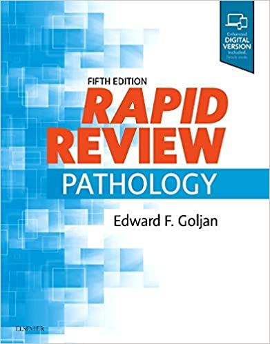 Goljan Pathology Book