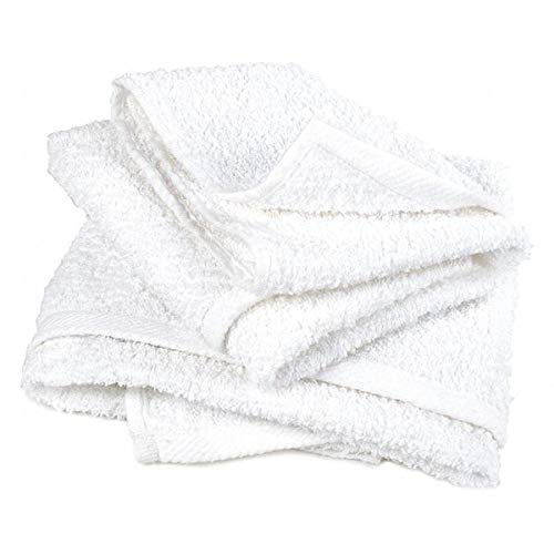 All-Purpose Terry Towels, 48 Pack