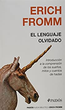 El lenguaje olvidado par Fromm
