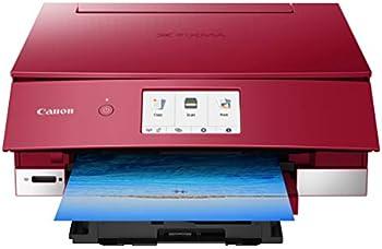Canon PIXMA TS8220 Color Inkjet All-in-One Printer