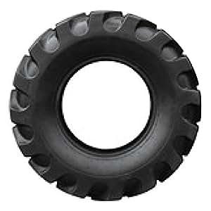 alfombrilla de ratón neumático de tractor - ronda - 20cm