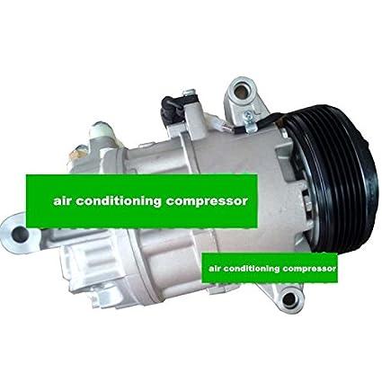 GOWE Auto aire acondicionado Compresor para coche BMW E46 Z4 E85 X3 E83 318i 64526908660 64526918751