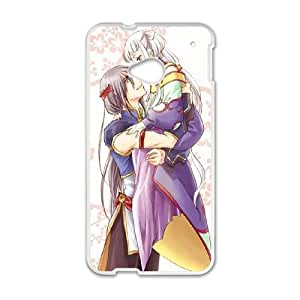 Code Geass HTC One M7 Cell Phone Case White present pp001_9748960
