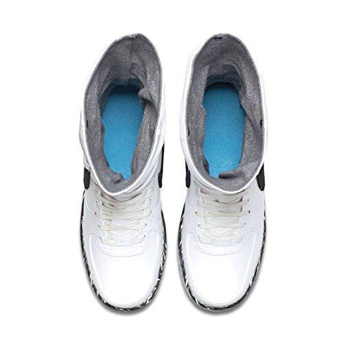 online retailer 2911b 57a74 Women's Nike AIR FORCE 1 UPSTEP WARRIOR N7 Sneakerboot ...