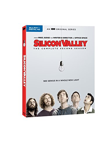 Watch Silicon Valley Season 1 Episode 6 Third Party