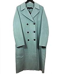 Zara Women Buttoned coat 7522/041 (X-Small)