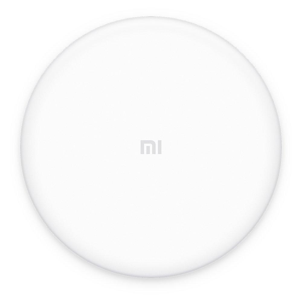 Xiaomi Cargador Pad de inducción inalámbrico, Color Blanco ...