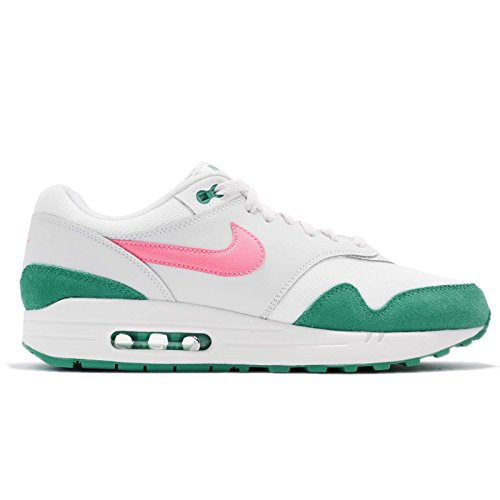 summit Para Blanco Zapatillas kinetic De Nike Running 1 Hombre Air Max Pulse Green sunset 106 White 8wqYYRzU