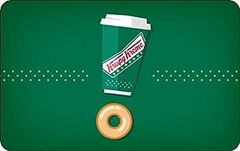 $50 Krispy Kreme Gift Card