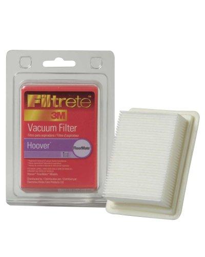 Vacuums Floor Hard Electrolux (3M Filtrete Hoover FloorMate Allergen Vacuum Filter - 1 filter)
