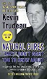 img - for [(Natural Cures 'they' Don't Want You to Know About)] [By (author) Kevin Trudeau] published on (January, 2007) book / textbook / text book
