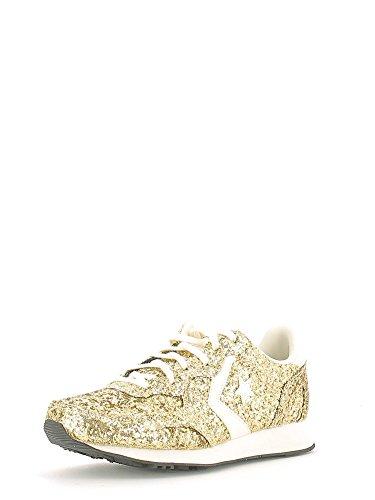 De Zapatillas Mujer Converse Oro De AxORqw