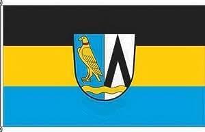 Mesa banderitas quemador Iglesias de West erham–Soporte para banderas de mesa de cromo