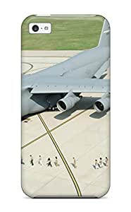 (rkYdCAu6527nAIJe)durable Protection Case Cover For Iphone 5c(cargo Aircraft)