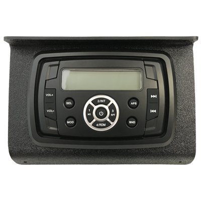 2879703 Polaris Ace MTX Overhead Audio Pod Stereo System