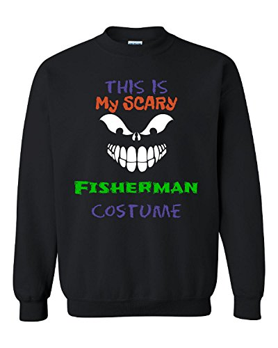 This  (Adult Fisherman Costumes)