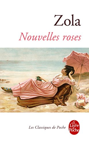 Nouveau Rose (Nouvelles roses (Classiques) (French Edition))