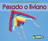 Pesado o Liviano, Charlotte Guillain, 1432942484